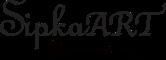 SipkaARTのロゴ