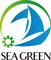 株式会社シーグリーンのロゴ
