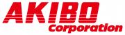 株式会社アキボウのロゴ
