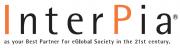 インターピア株式会社のロゴ