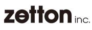 株式会社ゼットンのロゴ