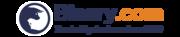 Binary株式会社のロゴ
