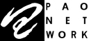 パオネットワークのロゴ