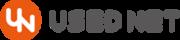 株式会社ユーズドネットのロゴ