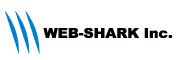 株式会社ウェブシャークのロゴ