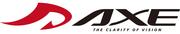 株式会社アックスのロゴ