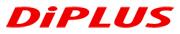 株式会社 ディープラスのロゴ