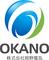 株式会社岡野電気のロゴ
