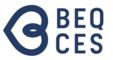 ベクセス株式会社のロゴ