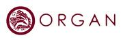NPO法人ORGANのロゴ