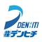 株式会社デンヒチのロゴ