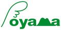 株式会社オヤマのロゴ