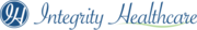 株式会社 インテグリティ・ヘルスケアのロゴ