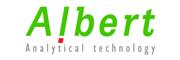 株式会社ALBERTのロゴ