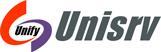 ユニファイド・サービス株式会社のロゴ