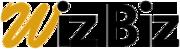 WizBiz株式会社のロゴ