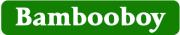 Bambooboy株式会社のロゴ