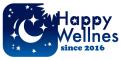 株式会社ハッピーウエルネスのロゴ