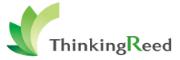 シンキングリード株式会社のロゴ