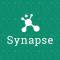 シナプス株式会社のロゴ