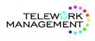 株式会社テレワークマネジメントのロゴ