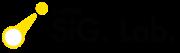 SiG. Lab.(シグラボ)のロゴ
