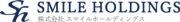 株式会社スマイルホールディングスのロゴ