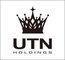 株式会社UTNホールディングスのロゴ