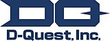 株式会社ディー・クエストのロゴ