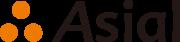 アシアル株式会社のロゴ
