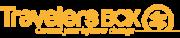 株式会社TravelersBoxJapanのロゴ