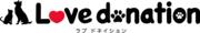 一般社団法人ラブドネイションのロゴ