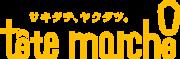 テテマーチ株式会社のロゴ