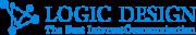 ロジックデザイン株式会社のロゴ