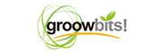 株式会社groowbitsのロゴ