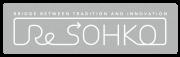 株式会社リソーコのロゴ