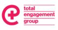 株式会社トータル・エンゲージメント・グループのロゴ