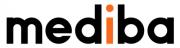 株式会社 medibaのロゴ