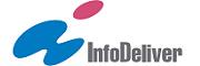 株式会社InfoDeliverのロゴ