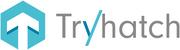 株式会社トライハッチのロゴ