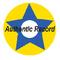 オーセンティックレコードのロゴ