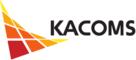 カコムス株式会社のロゴ