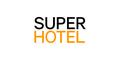 株式会社スーパーホテルのロゴ
