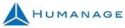 株式会社ヒューマネージのロゴ