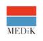 株式会社MEDIKのロゴ