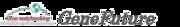 株式会社ジーンフューチャーのロゴ