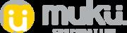 株式会社muku.のロゴ