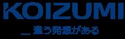 コイズミ照明 株式会社のロゴ