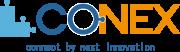 株式会社コネックスのロゴ