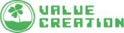 バリュークリエーション株式会社のロゴ